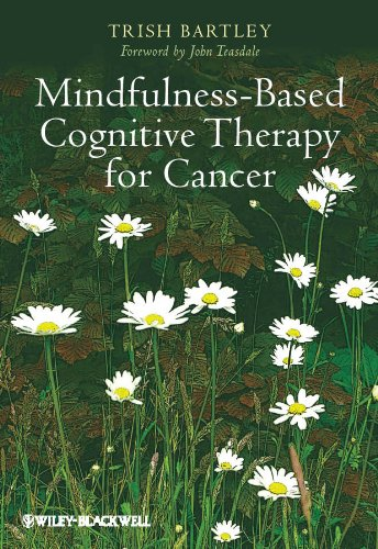 9781119954057: Mindfulness-Based Cognitive Therapy for Cancer: Gently Turning Towards