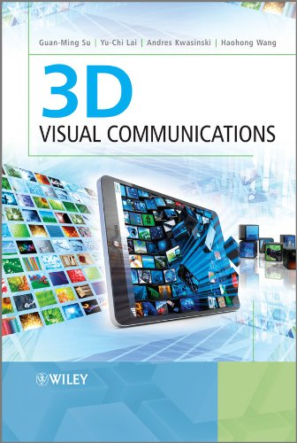9781119960706: 3D Visual Communications