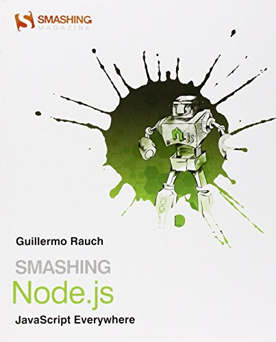 9781119962595: Smashing Node.js: JavaScript Everywhere