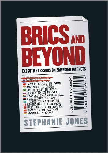 9781119962694: BRICs and Beyond: Lessons on Emerging Markets