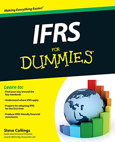 9781119963080: IFRS For Dummies