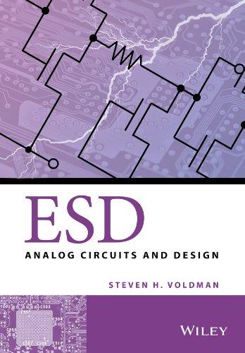 9781119965183: ESD: Analog Circuits and Design