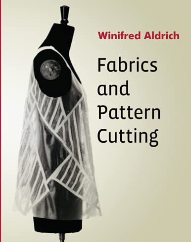 9781119967170: Fabrics and Pattern Cutting