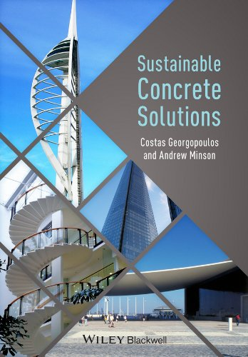 9781119968641: Sustainable Concrete Solutions