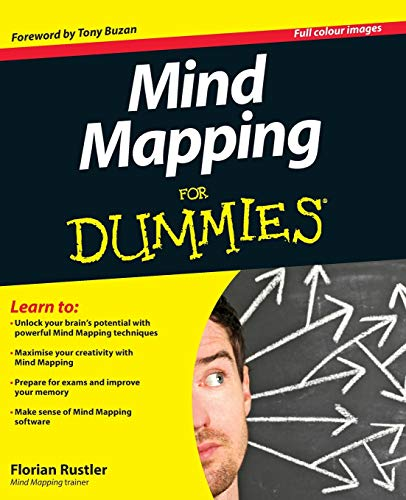 9781119969150: Mind Mapping For Dummies