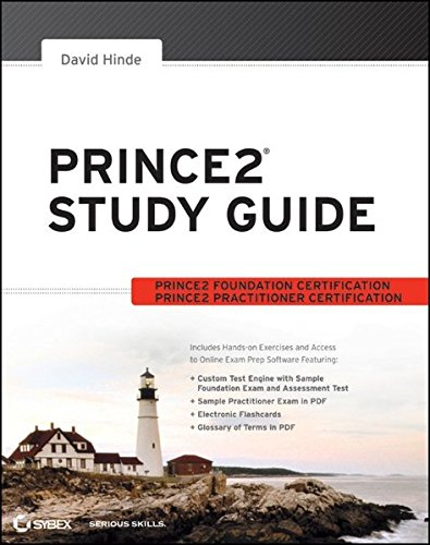 9781119970781: PRINCE2 Study Guide