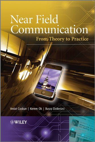 9781119971092: Near Field Communication (NFC): from Theory to Practice