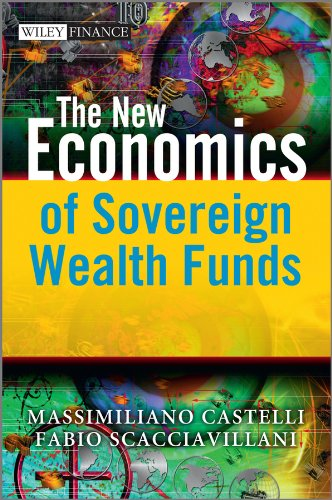 9781119971924: The New Economics of Sovereign Wealth Funds