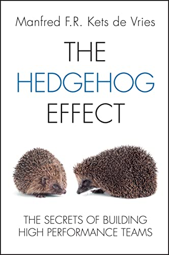 9781119973362: Hedgehog Effect