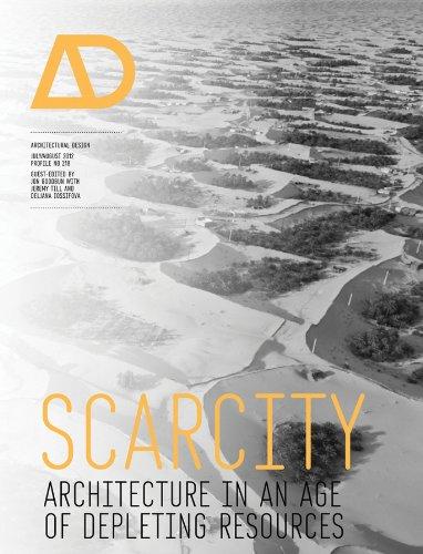 Scarcity: Till, Jeremy