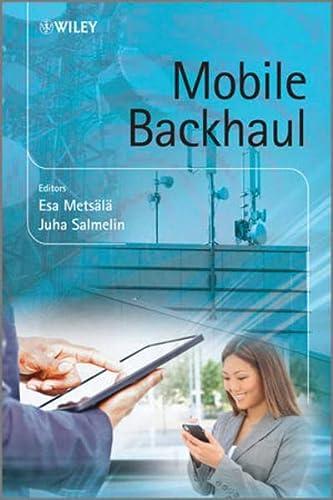 Mobile Backhaul Format: Cloth: Juha Salmelin (Nokia