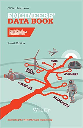 9781119976226: Engineers' Data Book