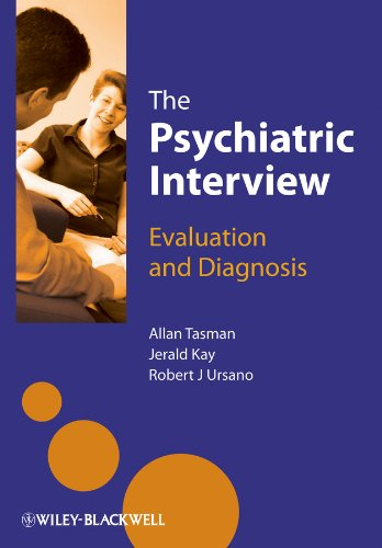 9781119976233: The Psychiatric Interview: Evaluation and Diagnosis