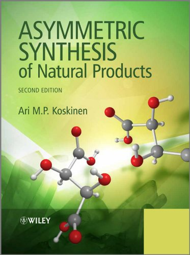 9781119976684: Asymmetric Synthesis of Natural Products