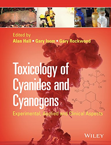 9781119978534: Toxicology of Cyanides and Cyanogens: Experimental, Applied and Clinical Aspects