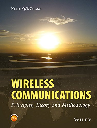 9781119978671: Wireless Communications