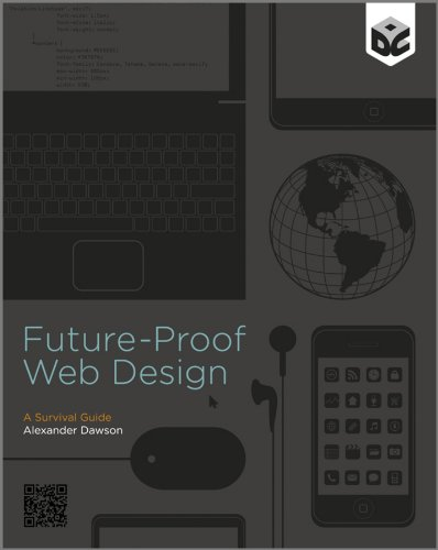 9781119978770: Future-Proof Web Design