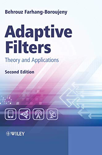 9781119979548: Adaptive Filters: Theory and Applications