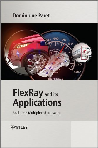 9781119979562: Flexray and Its Applications: Real Time Multiplexed Network