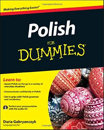 9781119979593: Polish For Dummies