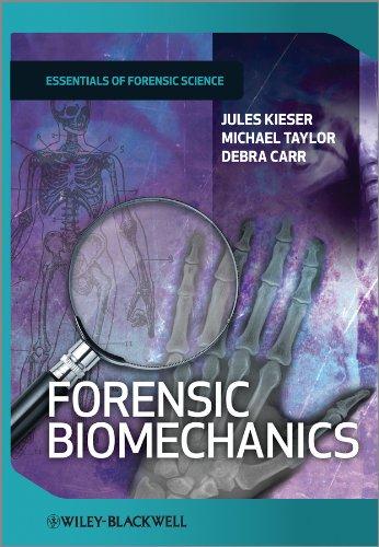 9781119990116: Forensic Biomechanics