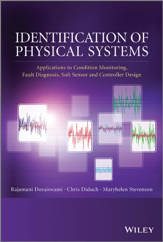 9781119990123: Identification of Physical Systems: Applications to Condition Monitoring, Fault Diagnosis, Soft Sensor and Controller Design
