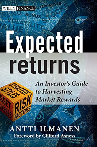 Expected Returns: Antti Ilmanen