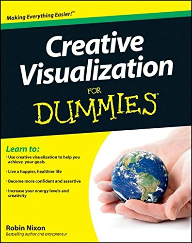 9781119992646: Creative Visualization For Dummies