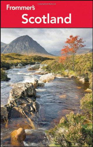 9781119992769: Frommer's Scotland (Frommer's Complete Guides)