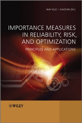 Importance Measures in Reliability, Risk, and Optimization: Kuo, Way &