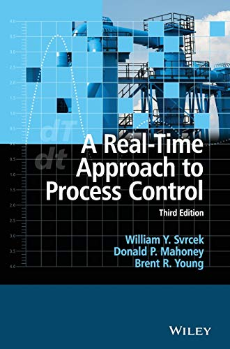 9781119993872: A Real-Time Approach to Process Control