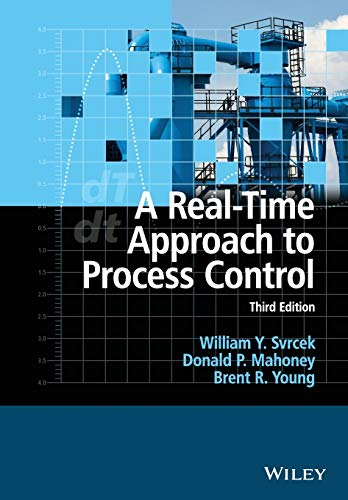 9781119993889: A Real-Time Approach to Process Control 3e