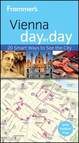 9781119998396: Frommer's Vienna Day By Day (Frommer's Day by Day - Pocket)
