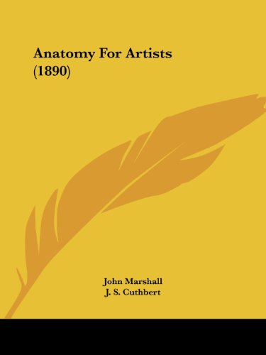 9781120153647: Anatomy For Artists (1890)