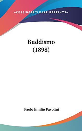 9781120356154: Buddismo (1898) (Italian Edition)