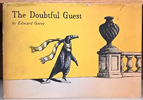 9781121003361: The Doubtful Guest