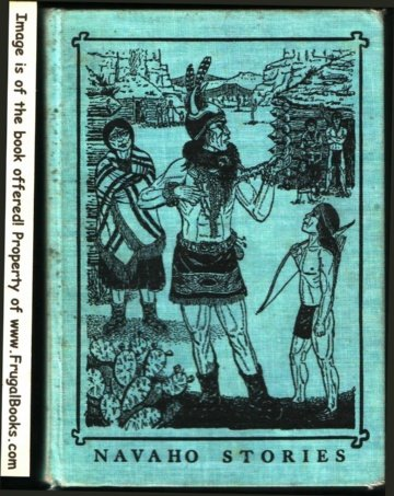 9781121003705: Navaho Stories in Basic Vocabulary (The Basic Vocabulary Series)