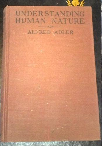 9781121028067: Understanding Human Nature