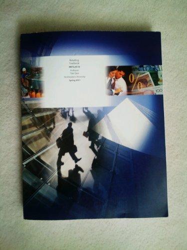 9781121069534: Retailing Management