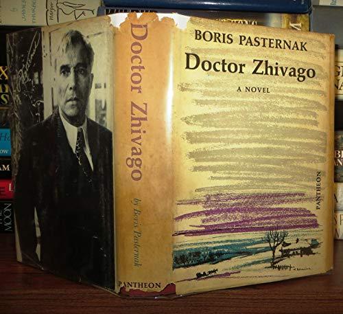 9781121081918: Doctor Zhivago