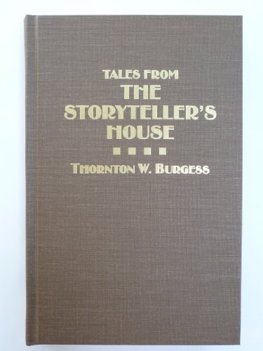 9781121086241: Tales from the Storyteller's house