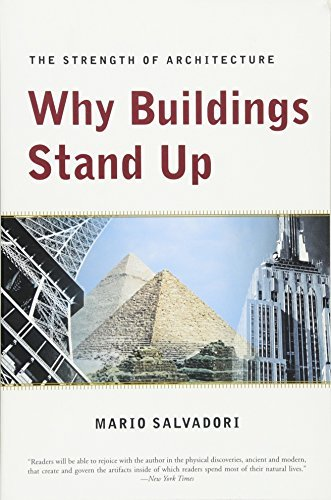 9781121103177: Why Buildings Stand Up [Taschenbuch] by Salvadori, Mario