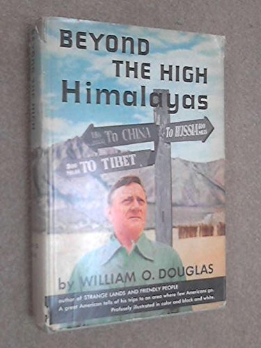 9781121129795: Beyond the High Himalayas