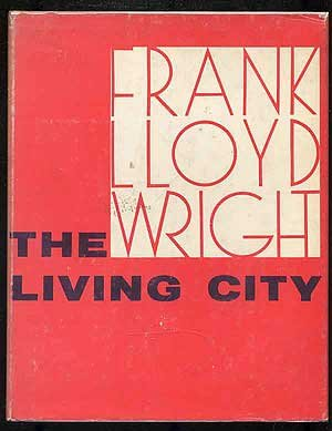 9781121130913: The Living City
