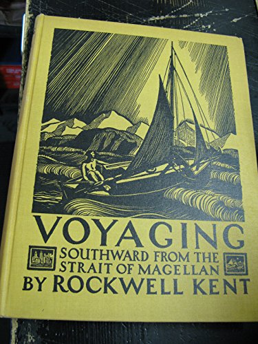 9781121160590: VOYAGING Southward From The Strait Of Magellan