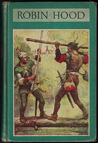 9781121197923: Bold Robin Hood and his outlaw band;: Their famous exploits in Sherwood forest,