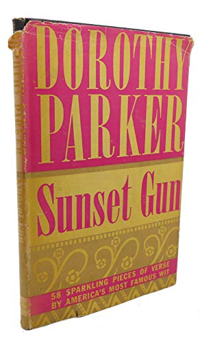 Sunset Gun (1121224962) by Parker, Dorothy