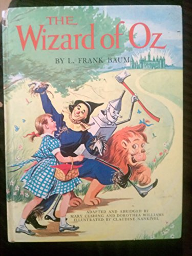 9781121225787: Wizard of Oz Adapted