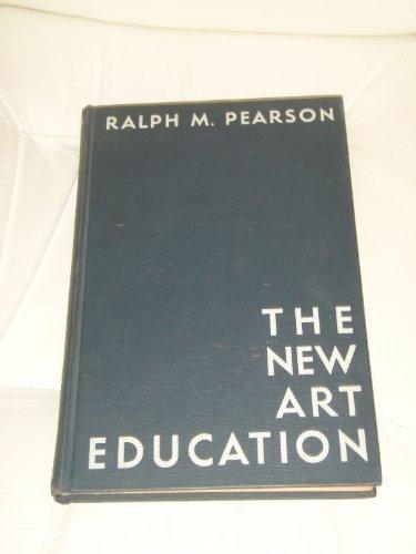 9781121243156: The new art education