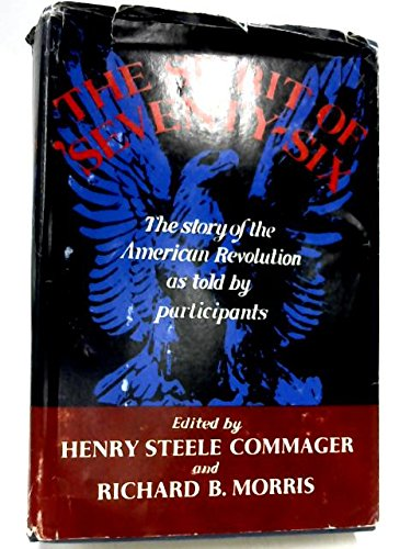 9781121297739: Spirit of 'Seventy-Six: The Story of the American Revolution as Told b